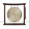 "12"" Wind Gong on the Woodsonic Gong Stand FREE SHIPPING"