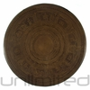 "SOLD OUT 13"" to 14.5"" Engraved Nepalese Gong"