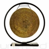 "14"" Atlantis Gong on Au Courant Gong Stand - FREE SHIPPING"