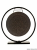 "14"" Mother Tesla Gong on Au Courant Stand SOLD OUT"