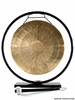 "14"" Pasi Gong on Au Courant Gong Stand"
