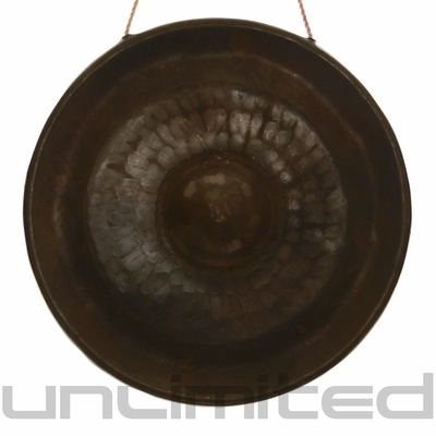 "14"" Pham Tuan Vietnamese Gong - SOLD OUT"