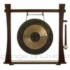 "18"" Chau Gong on Spirit Guide Gong Stand - FREE SHIPPING"