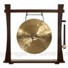 """18"""" Heng Gong on Spirit Guide Gong Stand - FREE SHIPPING"""