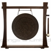 "18"" Mother Tesla Gong on Spirit Guide Gong Stand - FREE SHIPPING"