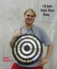 "18"" Solar Flare Gong"