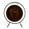 """20"""" Vietnamese Dragon Gong on Holding Space Stand - FREE SHIPPING"""