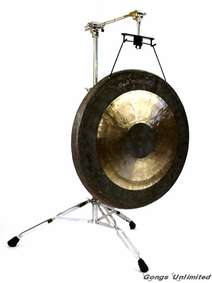 "22"" Chau Gong on the Satellite of Love Stand"