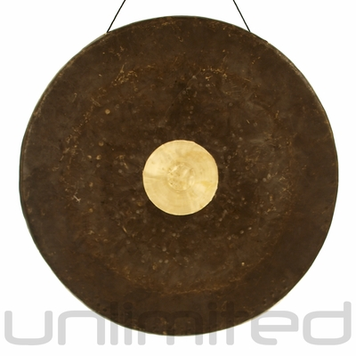 """22"""" Dark Star Gong - SOLD OUT"""