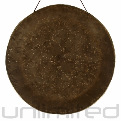 "22"" Mother Tesla Gong - SOLD OUT"