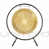 "22"" Wind Gong on the Holding Space Gong Stand - FREE SHIPPING"