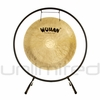 "22"" Wuhan Wind Gong on the Holding Space Gong Stand - FREE SHIPPING"