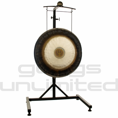 "24"" Meinl Neptune Planetary Tuned Gong on the Meinl Metal Stand (G24-N/TMGS)"