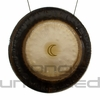"""24"""" Meinl Sidereal Moon Planetary Tuned Gong (G24-M-SI)"""
