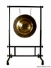 "28"" Chau Gong on Stand Up! Gong Stand"
