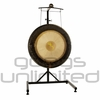 "28"" Meinl Sedna Planetary Tuned Gong on the Meinl Metal Stand (G28-SE/TMGS)"