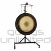 "28"" Meinl Sidereal Day Planetary Tuned Gong on the Meinl Metal Stand (G28-E-SI/TMGS)"