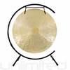 """28"""" Wind Gong on Paiste Floor Gong Stand - SOLD OUT"""