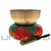 "3.5"" Japanese Buddhist Bell - Hiro - Wide Bell SOLD OUT"