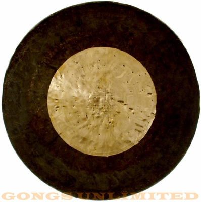 "32"" Dark Star Gong SOLD OUT"
