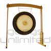 "32"" Meinl Mars Planetary Tuned Gong on the Meinl Wood Stand (G32-MA/TMWGS-L) - SOLD OUT"