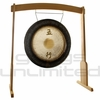"""32"""" Meinl Sonic Energy Wu Xing Gong on Meinl Wood Stand (G32-WX/TMWGS-M)"""