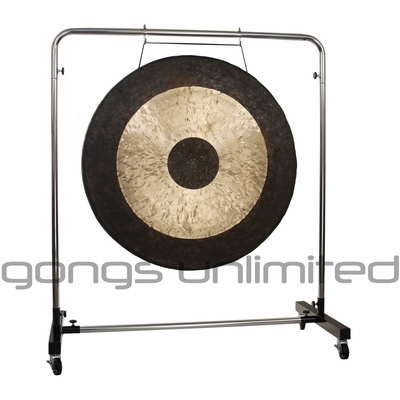 "36"" Chau Gong on Astral Reflection Gong Stand - SOLD OUT"