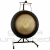 "36"" Meinl Sun Planetary Tuned Gong on the Meinl Metal Stand (G36-S/TMGS-2)"