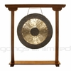 "40"" Chau Gong on Talking Tree Stand - FREE SHIPPING"