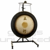"40"" Meinl Sonic Energy Wu Xing Gong on Meinl Metal Pro Stand (G40-WX/TMGS-2)"