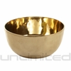 "6"" Bright Ching Bowl & Pillow & Mallet"