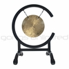 "6"" Wind Gong on High C Gong Stand - FREE SHIPPING"
