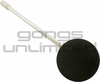 #6 Yin Yang Edition 5 (Thick) Friction Mallet by TTE Konklang - Solo
