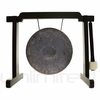 "7"" Mother Bao Gong on Tiny Atlas Stand - Black - FREE SHIPPING"