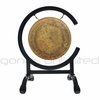 "8"" Atlantis Gong on High C Gong Stand - FREE SHIPPING"