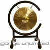 "8"" Bao Gong on High C Gong Stand - FREE SHIPPING"