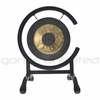 "8"" Chau Gong on High C Gong Stand - FREE SHIPPING"
