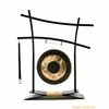 "8"" Chau Gong on Parallel Universe Gong Stand - FREE SHIPPING"
