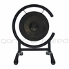 "8"" Pham Tuan Vietnamese Gong on High C Gong Stand - FREE SHIPPING"