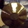 "Bunch of Imperfect 9"" Opera Gongs - FREE SHIPPING"