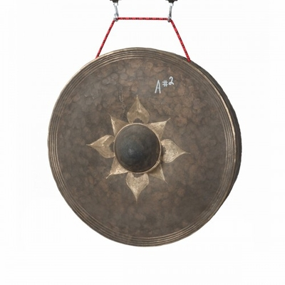 A#2 Tuned Thai Gong