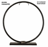 """Au Courant Gong Stand for 14"""" Gongs - FREE SHIPPING"""