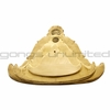 "7"" to 12"" Plain Burma Bell - Kyeezee"