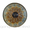 "SOLD 14.5"" Radiant Conception Gong by Ryan Shelledy - SOLD OUT"