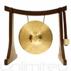 """7"""" Bao Gong on the Lifting Buddha Stand - FREE SHIPPING"""