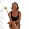 Chalklin GM1 Small Gong Mallet