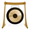 "32"" Chau Gong on the Unlimited Revelation Gong Stand - FREE SHIPPING"