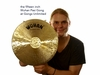 "CLICK HERE for 10"" to 15"" Wuhan Pasi Gongs"