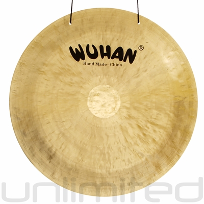 "CLICK HERE for 10"" to 40"" Wuhan Wind Gongs"
