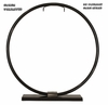 "13"" to 14"" Gongs on the Au Courant Gong Stand - FREE SHIPPING"